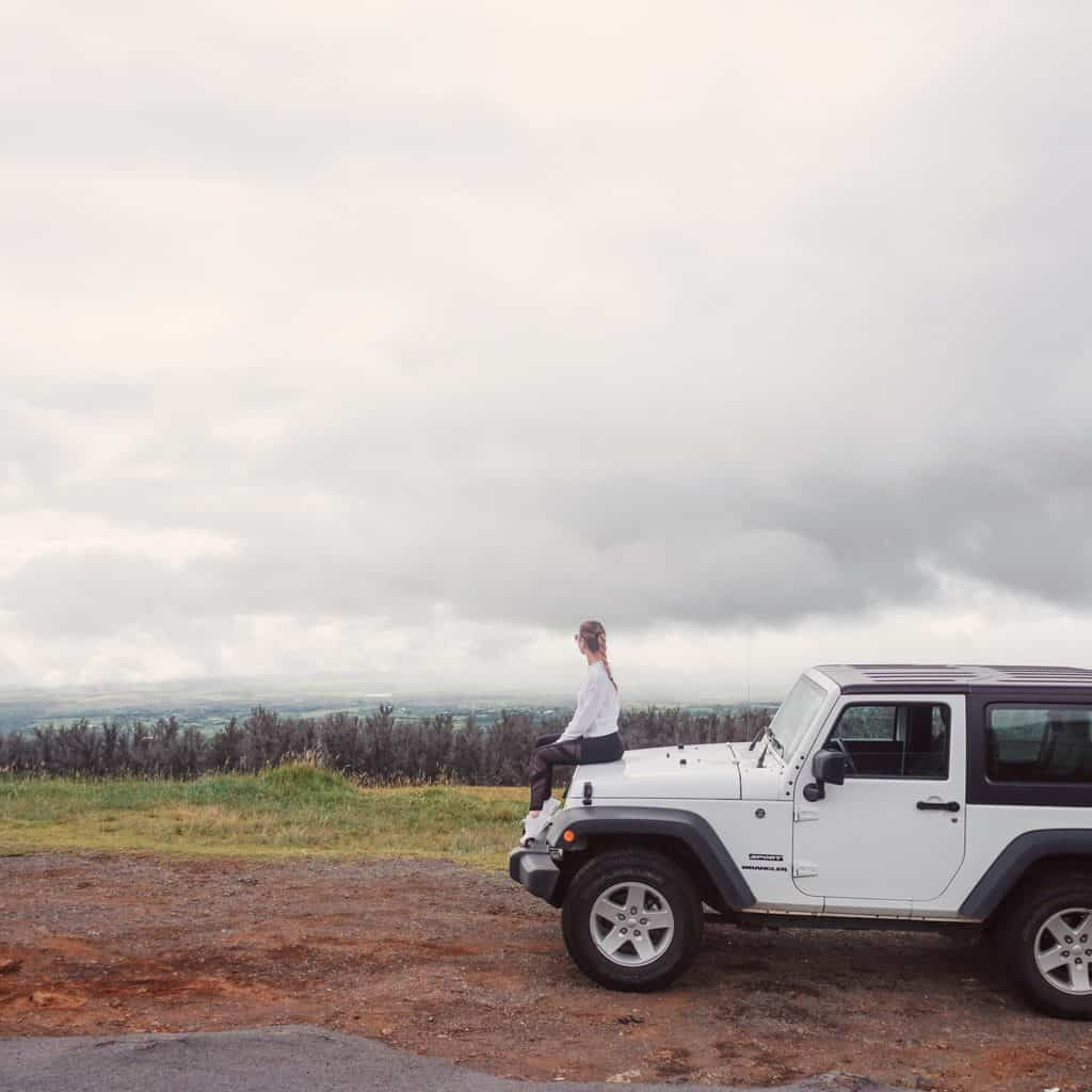 trip to Haleakala