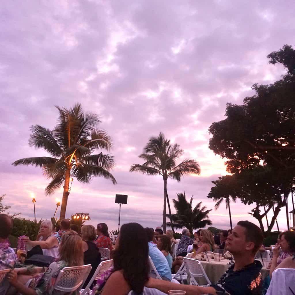 Te Au Moana-A Must See Luau Dinner and Show in Maui