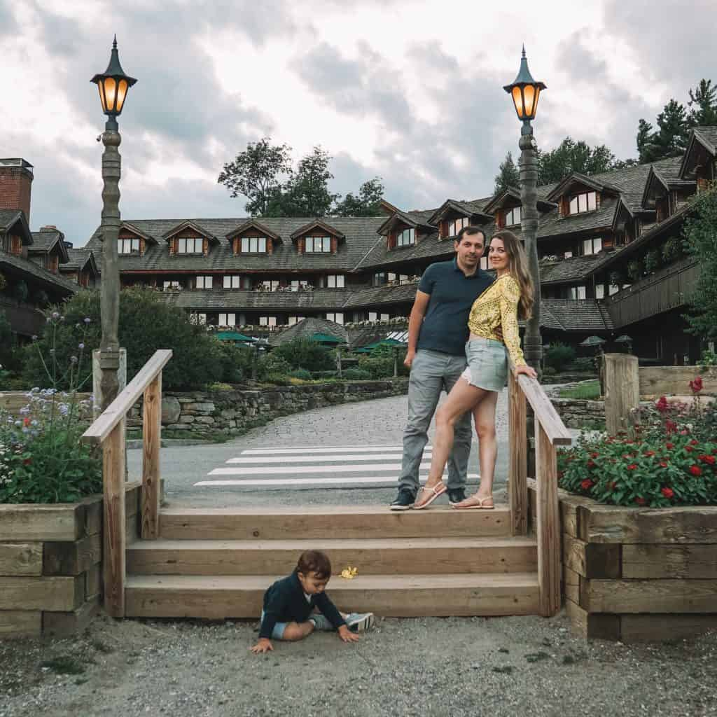 How to Plan a Fun Vermont Family Vacation