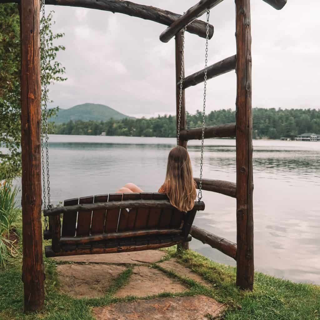 Resort at the Golden Arrow Lakeside Resort in Lake Placid