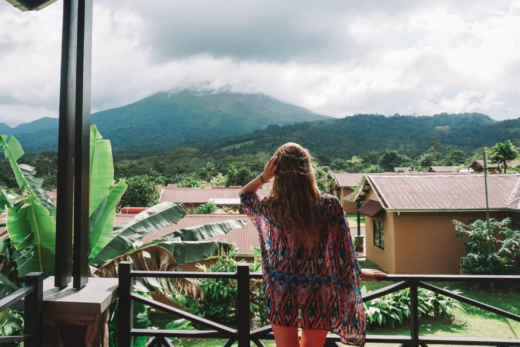 Popular Things to do in Arenal Costa Rica Itinerary